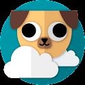 Pugz: Weather Widget icon