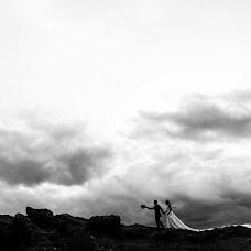Wedding photographer Chesco Muñoz (ticphoto2). Photo of 30.12.2017