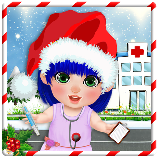 Christmas Baby Daycare Games (game)