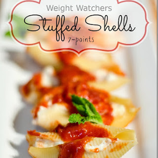 Weight Watcher Cheese Sauce Recipes