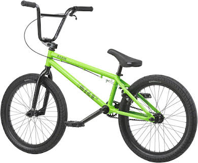 "Radio 2019 Dice 20"" Complete BMX Bike alternate image 7"