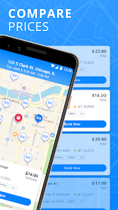 SpotHero – Find Parking 2