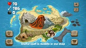 Caveman Chuck Adventure game (apk) free download for Android/PC/Windows screenshot