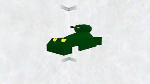 中装甲試験車