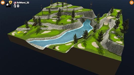 Stickman Cross Golf Battle 1.0.5 Mod APK Updated Android 1