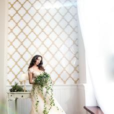 Wedding photographer Tasha Kotkovec (tashakotkovets). Photo of 25.05.2017