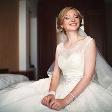 Wedding photographer Maksim Baranyuk (maksim1857). Photo of 07.04.2017