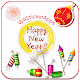 Download WAStickerApps - Happy New Year 2019 Sticker Pack For PC Windows and Mac