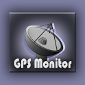 GPS Monitor Free icon