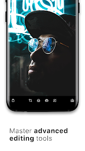 Polarr Photo Editor 4.1.0 [Pro Unlocked] MOD apk 4