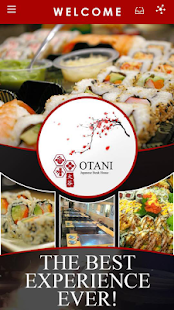 Otani Japanese Steak & Seafood- screenshot thumbnail