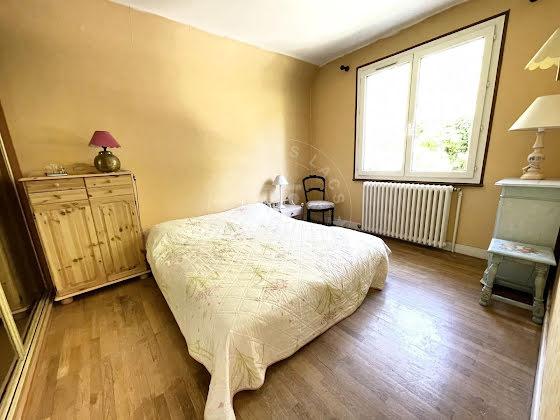 Vente appartement 5 pièces 118,78 m2