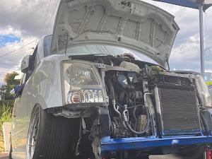 ワゴンR MH21S RRのカスタム事例画像 さあちゃらさんの2020年08月14日20:36の投稿