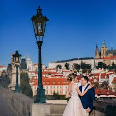 Wedding photographer Olga Kozchenko (OlgaKozchenko). Photo of 29.11.2018