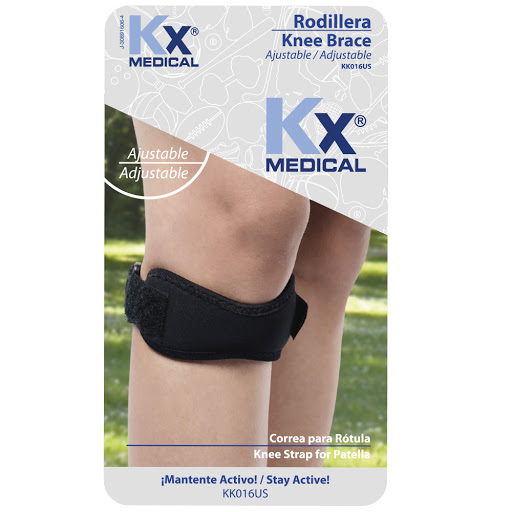 correa ajustable kx para rotula