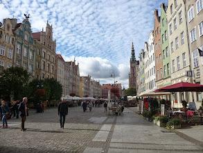Photo: L'exèrcit alemany va ser expulsat deGdansk després de la Segona Guerra Mundial.
