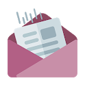 InboxIt - Share to mail icon