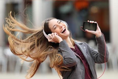 Free Music Neiva - Free MP3 Music Player - náhled