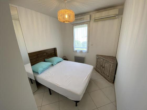Location appartement meublé 2 pièces 38 m2