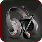 New HD Music Player Pro icon