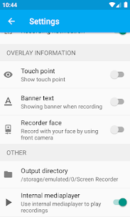 Screen Recorder Apk Latest Version Download For Android 6