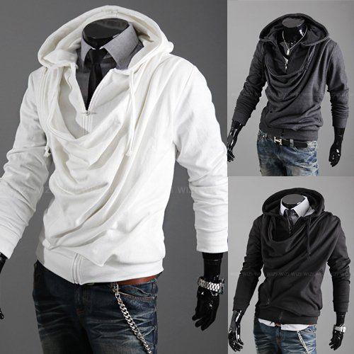 Man Jacket Design Ideas