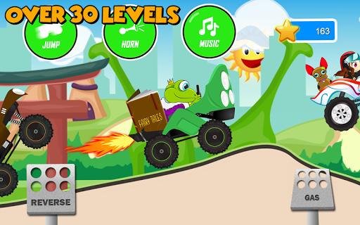 Fun Kids Car Racing Game 1.1.6 screenshots 2