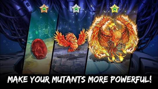 Mutants Genetic Gladiators Apk Download For Android and Iphone Mod Apk 4
