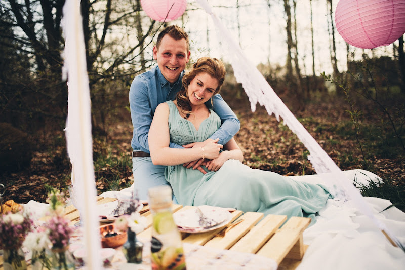 Styling verloving shoot Hannelore & Glenn - fotocredits: Leentje Loves Light