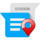 LocateMe icon
