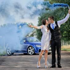 Wedding photographer Aleksandr Besedin (sashaBES). Photo of 05.08.2013