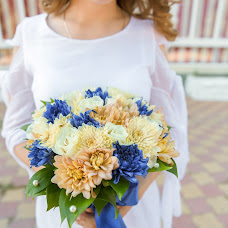 Wedding photographer Shamil Salikhilov (Salikhilov). Photo of 06.07.2018
