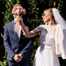 Wedding photographer Maksim Aksyutin (Aksutin). Photo of 23.09.2018