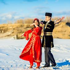 Wedding photographer Aleksandr Shumay (Sever). Photo of 09.04.2017