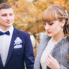 Wedding photographer Aleksandr Kocuba (kotsuba). Photo of 21.12.2017