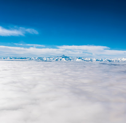 Tre(mila) metri sopra il cielo