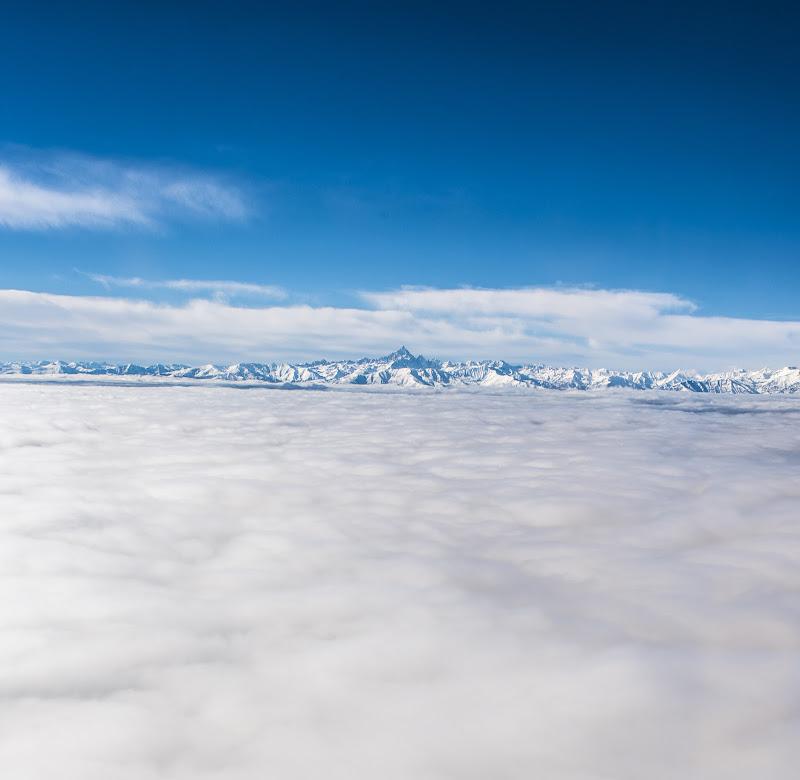 Tre(mila) metri sopra il cielo di marchizio