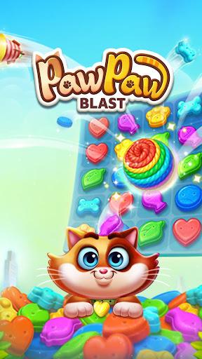 Paw Paw Blast screenshots 7