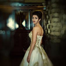 Wedding photographer Vyacheslav Shakh-Guseynov (fotoslava). Photo of 16.11.2016