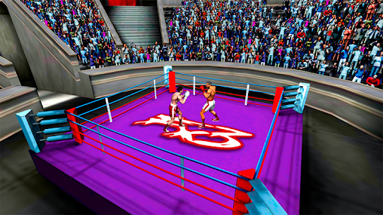 Fists For Fighting (Fx3) 5