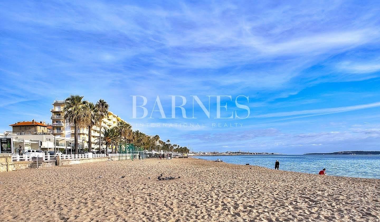 Propriété Cannes