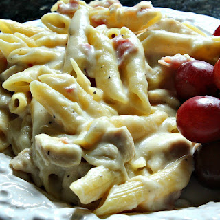 Penne Pasta And Chicken Broth Recipes