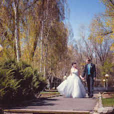 Wedding photographer Yuliya Kireeva (YuliaFOTO). Photo of 20.06.2015