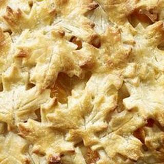Basic Flaky Pie Dough