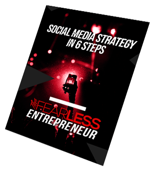 Social Media Strategy in 6 Step