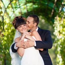 Wedding photographer Sergey Dron (sergeidron). Photo of 27.04.2016