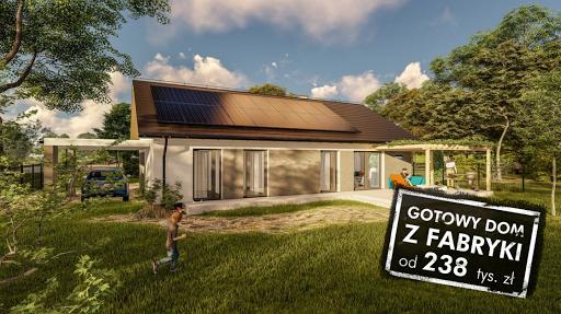 projekt Energodom2 (oferta z budową)