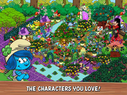 Smurfs' Village App Download For Android and iPhone 10