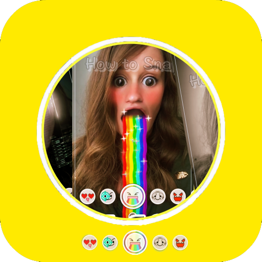 Friends For Snapchat - Meet New People