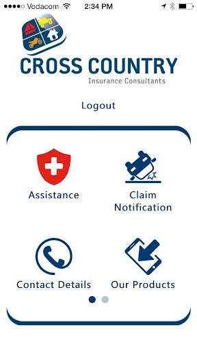 Cross Country Insurance